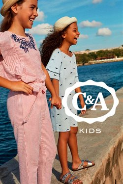 Girls' Spring Collection