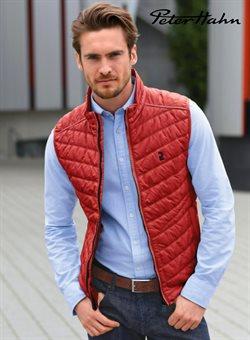 Mode Homme Nouveautés