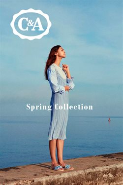 Women's Spring Collection