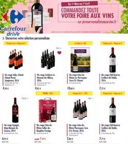 Votre foire aux vins