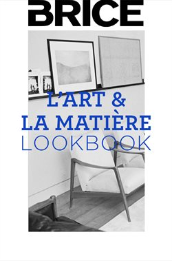 L' Art & La Martiére Lookbook