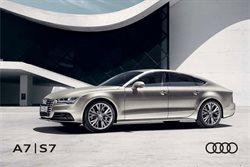 Audi A7/S7