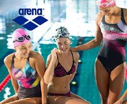 Nouveautés maillots de bain de piscine femme