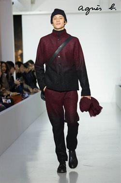 Men's Winter 18 Fashion