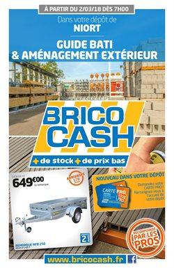 Guide Bâti & Aménagement Extérieur