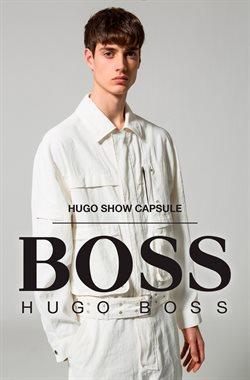 Men's HUGO Show Capsule