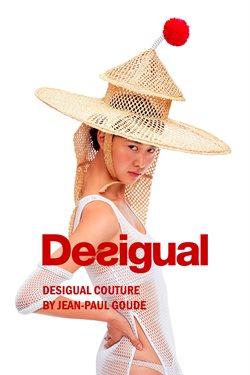 Desigual Couture