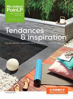 Catalogue Amenagement Exterieur 2018