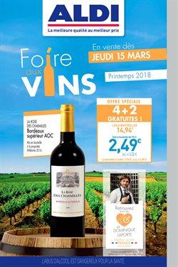 Foire Vins