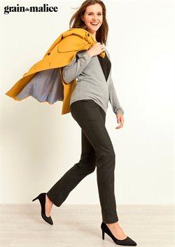 Nouvelle Jeans Femme