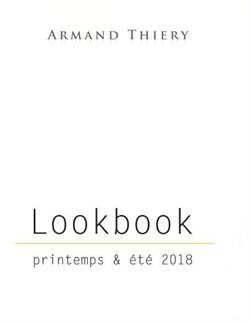 Lookbook Printemps Été