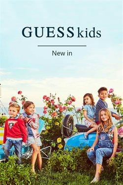 Kids' New in