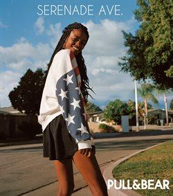 Serenade Ave. Teen Girls