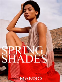 Spring Shades Collection
