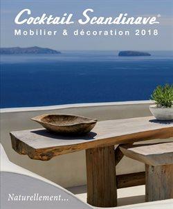 Mobilier & Décoration 2018