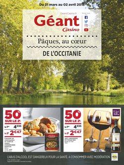 Pâques, au coeur de l'Occitanie