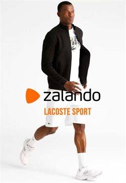 Zalando / Lacoste Sport