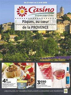 Pâques, au cœur de la Provence
