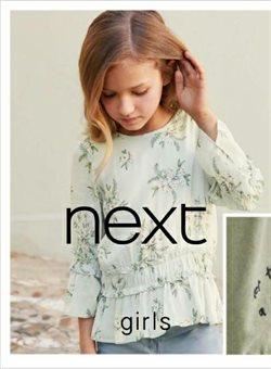 Next girls