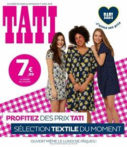 Sélection textile du moment