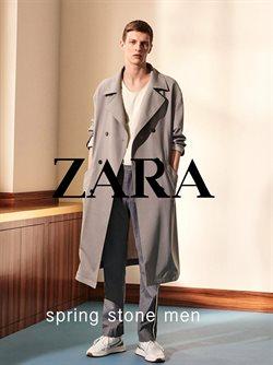 Zara Spring Stone Men