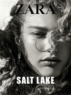 Zara Salt lake