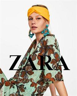 Zara Hats