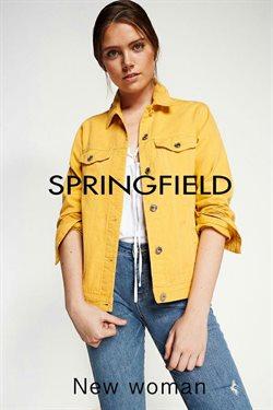 Springfield New Woman