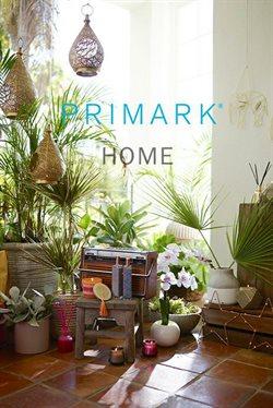 Primark home