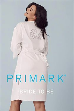 Primark Bride to be
