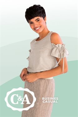 Women's Business Casual Collection