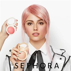 Sephora New In