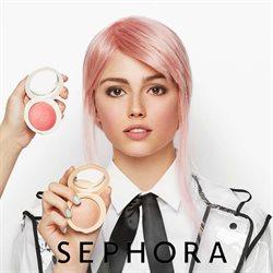 Sephora New In