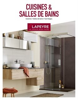 Cuisines & Salles de Bains