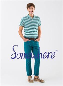 Pantalons Homme