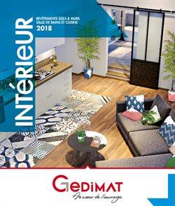 Catalogue Intérieur 2018