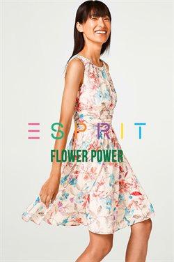 Esprit / Flower Power