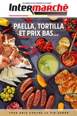 PAELLA , TORTILLA ET PRIX BAS ...