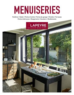 Lapeyre Catalogue Reduction Et Code Promo Mai 2020