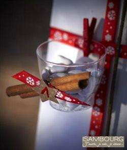 Inspirations fêtes de fin d'année