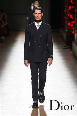 Hiver Homme 2018