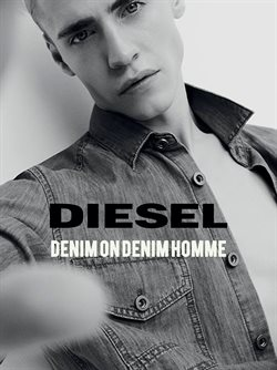 Denim On Denim Homme