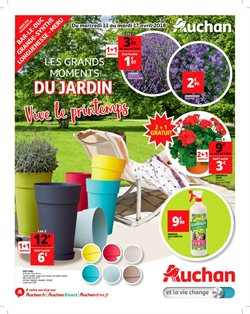 Tract Jardinerie