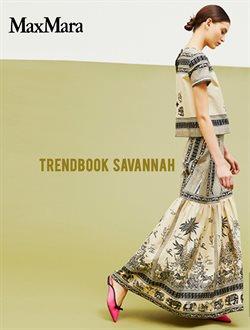 Trendbook Savannah