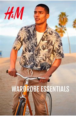H&M Wardrobe Essentials