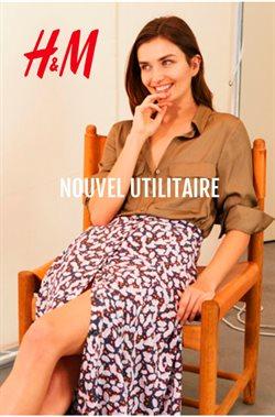 H&M Nouvel Utilitaire