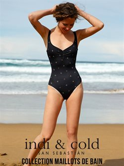 Indi & Cold / Collection Maillots de Bain