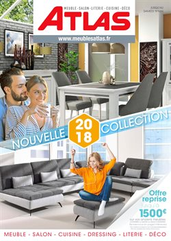Nouvelle Collection 2018