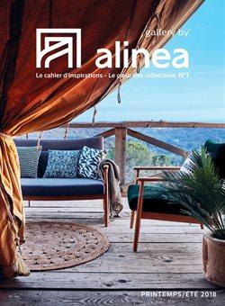 Catalogue Printemps-Été 2018