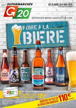 Foire a la Biere